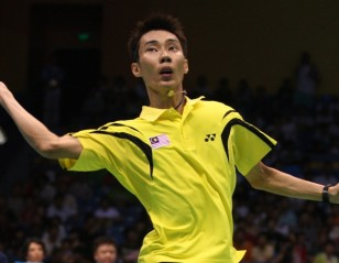 London 2012: Malaysia's golden boy still hunting for titles
