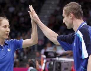 London 2012: Day 1 – Session 1: Russians Surprise British Hopefuls