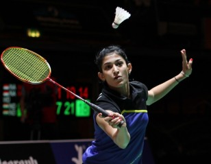 London 2012: World Championships bronze inspires Ponnappa