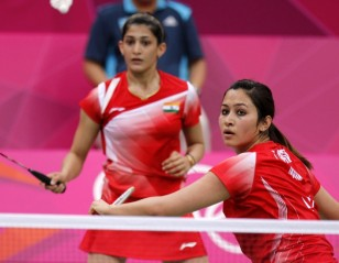 London 2012: Day 3 – Session 3: Korea's Top Guns Bow Out