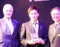 London 2012: BWF President Hails 'Worthy Recognition' For  Sir Craig Reedie