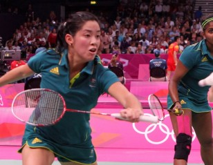 London 2012: Day 1 – Session 3: Australians' Fighting Spirit to the Fore