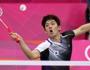 London 2012: Day 4 – Session 3: Lee Yong Dae Looking to 'Double Up'
