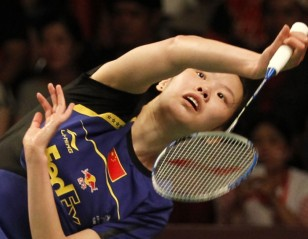 London 2012 Olympic Games Qualification: Li Xuerui's London calling