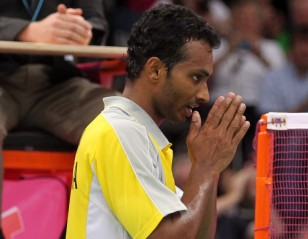 London 2012: Day 3 - Session 1: Olympics Gets Even Better for Sri Lankan Flag Bearer
