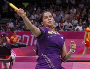 London 2012: Day 5 - Session 3: Great Medal Expectations for Saina