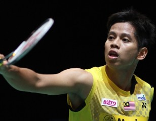 Hong Kong Open: Day 3 – Abdul Latif Stuns Hu Yun