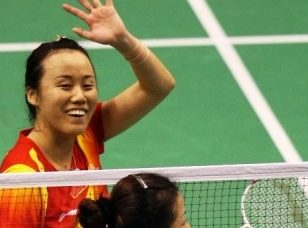 Hong Kong Open: Day 6 – Zhao Yunlei Double Leads Chinese Sweep