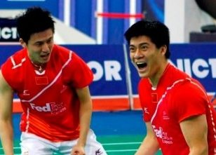 CR Land BWF World Superseries Finals – Men's Doubles Preview: Luck Seems to Favour Chinese Champions