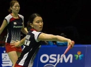 CR Land BWF World Superseries Finals – Day 2 – afternoon: Doubles Shine for 'Land of Rising Sun'