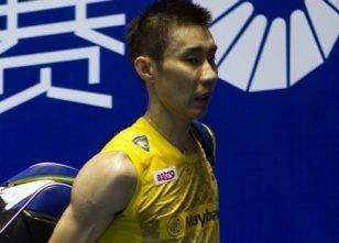 CR Land BWF World Superseries Finals – Day 1 – newsflash: Lee Chong Wei Pulls Out