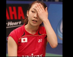 BCA Indonesia Open 2014 – Day 3: Jindapon Scalps Wang Yihan
