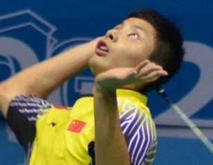 Youth Olympic Games 2014 – Day 5: China Assured of Men's Singles Gold