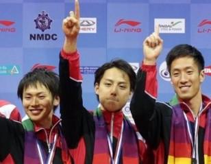 Asian Games 2014 – Team Preview: Can Japan Prevail Again?