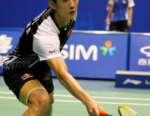 China Masters: Day 2 – Jorgensen Upset in First Round