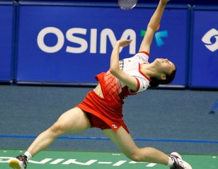 China Masters: Day 3 – Shixian Falls to Mitani