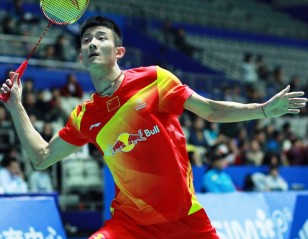China Open: Day 2 – Sasaki, Jorgensen Ousted in First Round