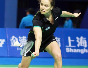 China Open: Day 4 – Yihan Ousted by Schenk; Mitani Survives Scare