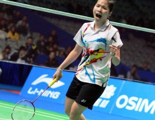 China Open: Day 5 – Intanon Eyes First Superseries Triumph