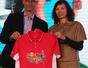 Lund: Redbull China Tournament Great Example of Grassroots Development