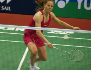 India Open 2013: Day 4 – Schenk Eases Through to Last Four