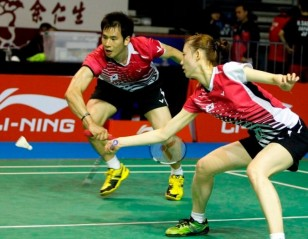 Singapore Open 2013 – Day 3: 'Marathon Man' Zwiebler Wins Again; Schenk Sinks