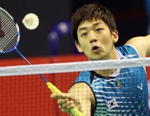 Lee Yong Dae Steers Korea to Team Glory