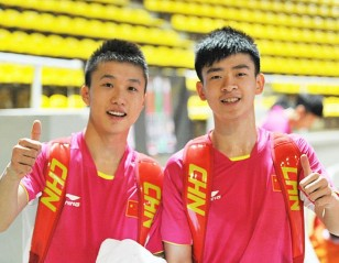 SCG BWF World Junior Championships 2013 – China Eyes Suhandinata Cup Again