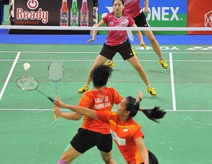 SCG BWF World Junior Championships 2013 – Steely Korea Win Suhandinata Cup