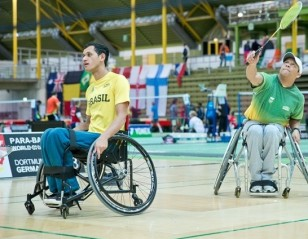 Para-Badminton World Championships 2013 – The Best Battle it Out
