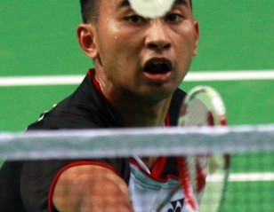 China Open 2013: Day 2 – Stars Stumble in Shanghai