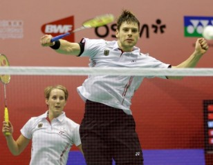 Hong Kong Open 2013: Day 2 – Du Ous-ted in First Round