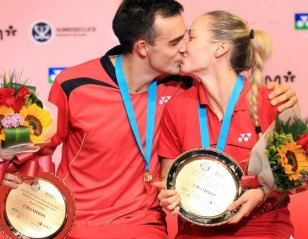 Hong Kong Open 2013: Day 6 – Hong Kong Bliss for Newlyweds