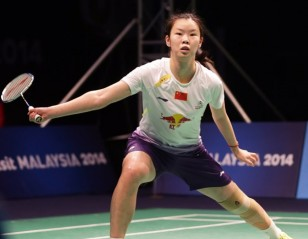 BWF World Superseries Finals 2013 – Day 4 – afternoon: 'Kim-credible' Ki Jung and Sa Rang in Finals!