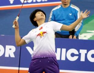 Korea Open 2014 – Day 3: Han Li Beats Yamaguchi in Thriller