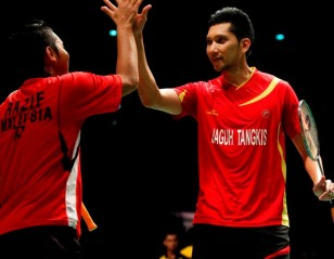 Malaysia Open 2014 – Day 1: Triumphant Tenth for Chong Wei?