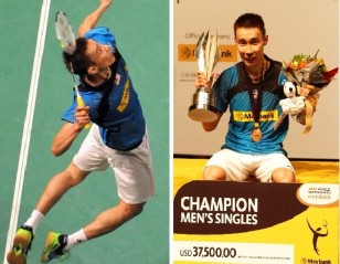 Malaysia Open 2014 – Day 6: Triumphant Tenth for Chong Wei!