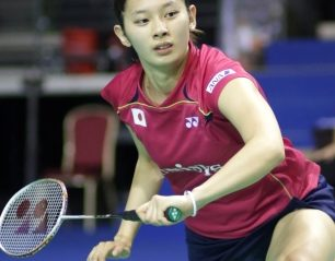 Asian Badminton Championships 2014 – Day 4: Hwang Storms into Semis