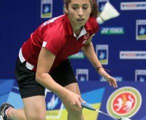 European Championships 2014 – Day 3: Bayrak Upsets Gavnholt