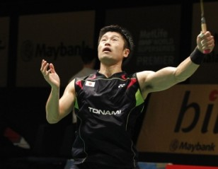 Asian Badminton Championships 2014 – Day 5: Sasaki, Lin Dan in Final