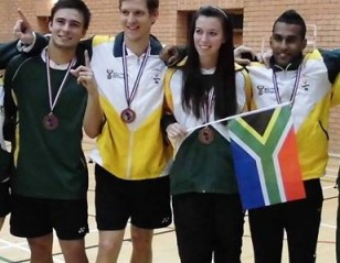 African Championships 2014: South Africa Reign Supreme