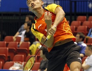 Yonex Open Japan – Day 1: Lin Dan in Main Draw