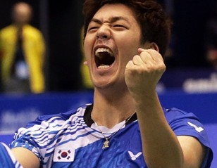 Yonex Open Japan – Day 6: Lee Back in Business