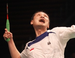 BCA Indonesia Open 2014 – Day 1: Close Call for Ahmad/Natsir