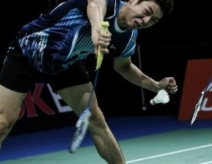 Li-Ning BWF World Championships 2014 – Day 5: A Few Surprises