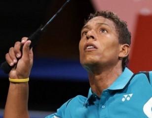 XIX Pan Am Championships 2014 – Preview: Guerrero, Li Start Favourites