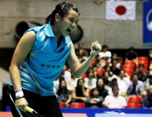 Japan Open: Day 5 – Tai Tzu Ying Dazzles Against Sung Ji Hyun