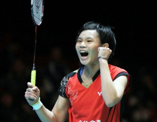 One to Watch – Tai Tzu Ying