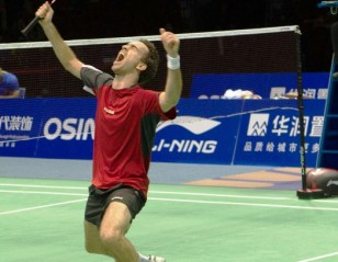 CR Land BWF World Superseries Finals – Day 5 – afternoon: Asian and European Powerhouses Win Superseries Finals