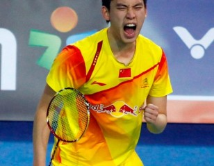 Korea Open: Day 2 – Tai Wins Battle of Teenagers